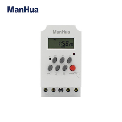 Digital Timer Switch MT316