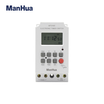 Digital Timer Switch MT316S