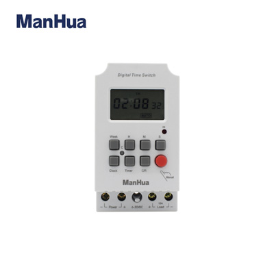 Digital Timer Switch MT316S-G