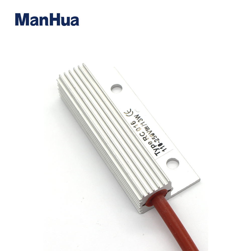 Small Semiconductor Heater RC-016