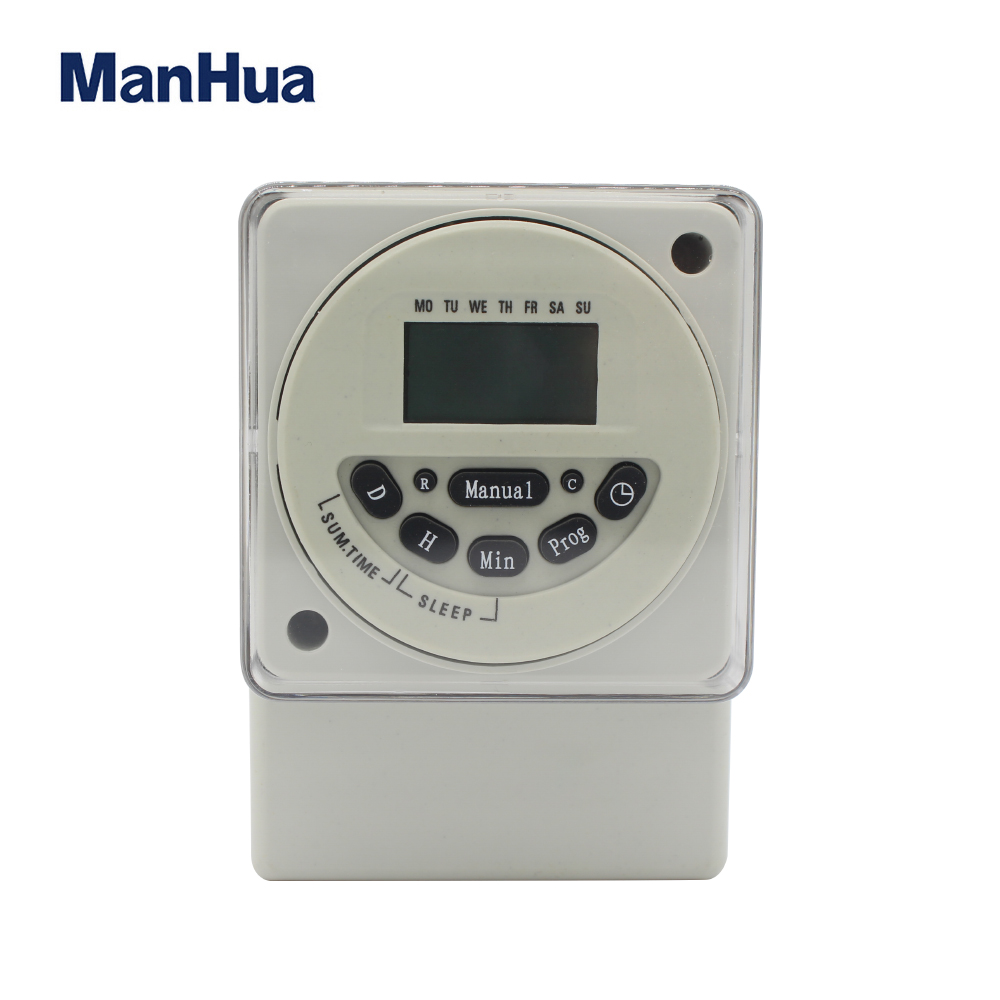 Digital Timer Switch MT190